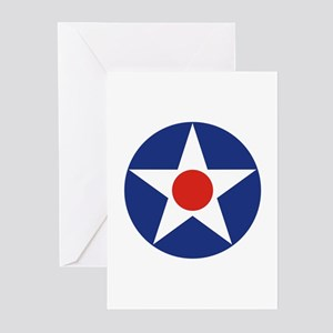U.S. Star Greeting Cards (Pk of 10)