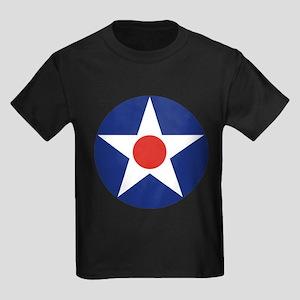 U.S. Star Kids Dark T-Shirt