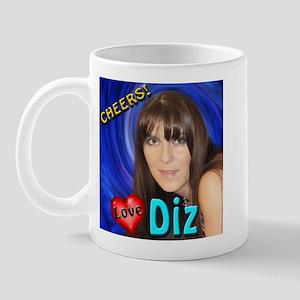 Drink Til You Get DIZZY ! Mug