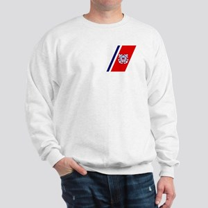 Semper Paratus (2-Sided) Sweatshirt