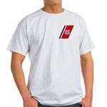 Semper Paratus (2-Sided) Light T-Shirt