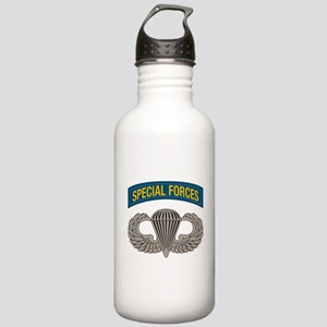 Airborne Special Forces Stainless Water Bottle 1.0