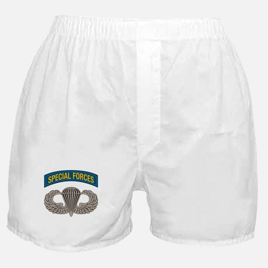 Airborne Special Forces Boxer Shorts