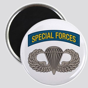Airborne Special Forces Magnet