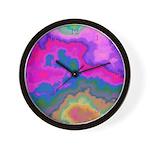 Mineral Spirit Cool Clocks Wall Clock