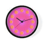 Young People Wonder Cool Clocks Wall Clock