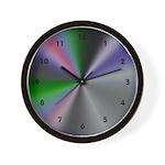 Mesmers Mind Wiggler Wall Clock