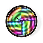 trippin' clock Cheap ( inexpensive ) clocks