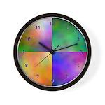 Politically Incorrect Time Wall Clock