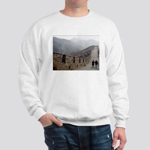 Great Wall China Sweatshirt