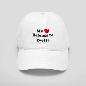 My Heart: Yvette Cap