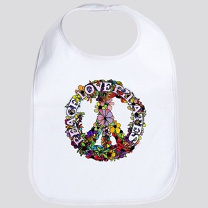 Peace Love Pilates by Svelte.biz Bib