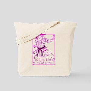Its who I am Tote Bag