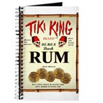 Tiki King Rum Journal