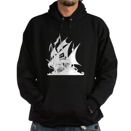 Pirate Bay Hoodie (dark)