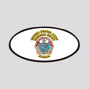 Army National Guard - Nevada Patches