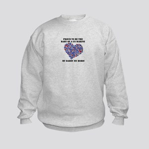 Customize Your Gift Kids Sweatshirt