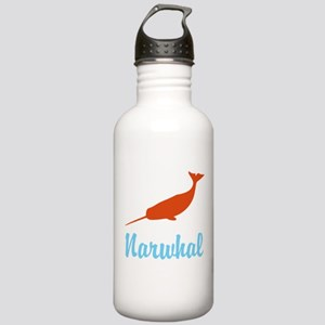 Narwhal Stainless Water Bottle 1.0L