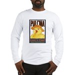poster2 Long Sleeve T-Shirt
