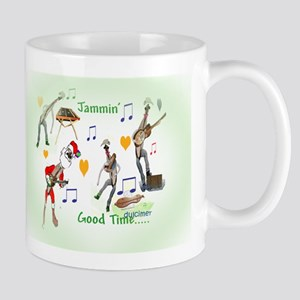 Jammin' Good Time Mug