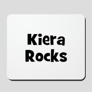 Kiera Rocks Mousepad