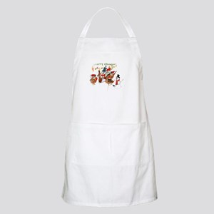 Hammers and Friends Apron