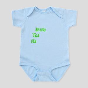 """Erase The Hate"" Infant Bodysuit"