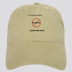 """Erase The Hate"" Cap"