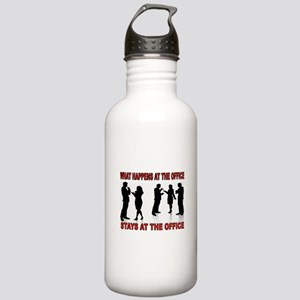 DON'T TELL Stainless Water Bottle 1.0L