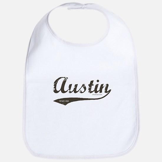 Austin Since 1835 Bib