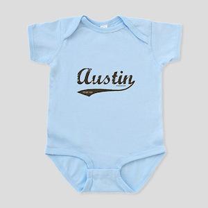 Austin Since 1835 Infant Bodysuit