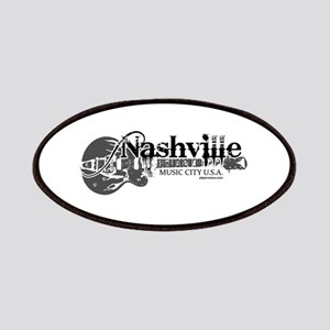 Nashville Patches