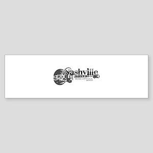 Nashville Sticker (Bumper)