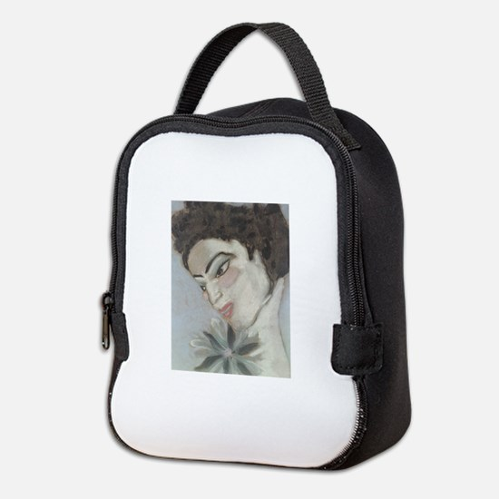 Chelsea Neoprene Lunch Bag