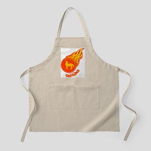 Dingo BBQ Apron