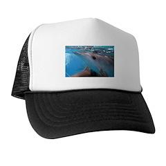 Embrace the Divine Trucker Hat