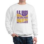 C.E. Byrd Reunion Type only Sweatshirt