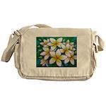 Caribbean Gems Messenger Bag