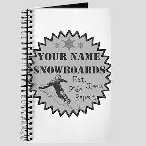 Snowboard Journal