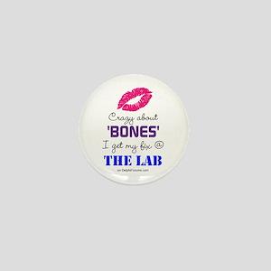 Bones Forum ~ The Lab Mini Button