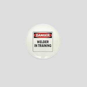 Welder Mini Button