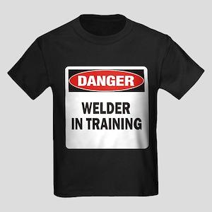 Welder Kids Dark T-Shirt