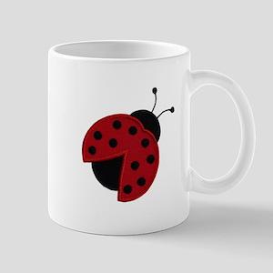 Ladybird Mug