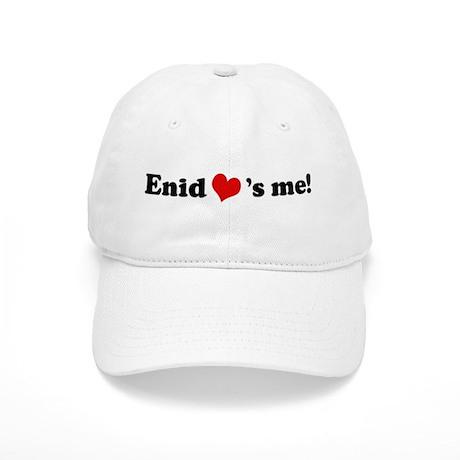 Enid loves me Cap