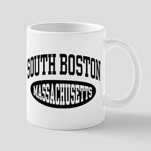South Boston Mug