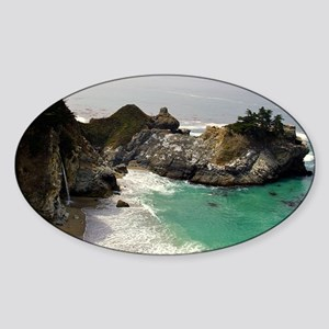 Big Sur Sticker