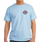 Z Club Southern Oregon Light T-Shirt