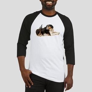 Quail Dog Baseball Jersey
