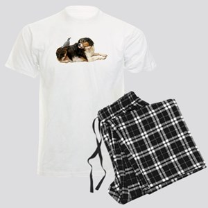 Quail Dog Men's Light Pajamas