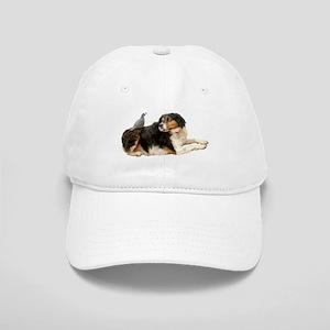 Quail Dog Cap